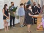 2021-06-15 Předávání maturitních vysvědčení