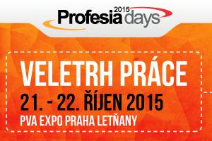 Profesia Days_2015