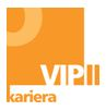 VIPII_kariera